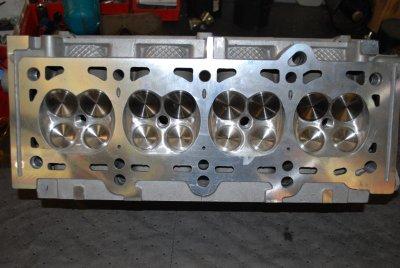 CNCport.com SRT4 +1 intake, +2 Exhaust