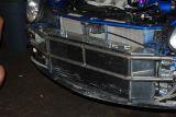 SRT4 custom tubular front crash beam