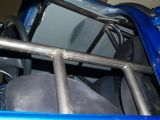 2004 SRT-4 Roll Cage Pictures